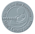 The Just For Mom Foundation Mom's Choice Award Finalist, My Doggie Says
