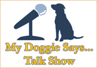 my doggie says radio show